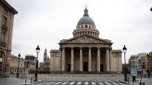 """Gisèle Halimi : """"il est normal de revendiquer son entrée au Panthéon"""""""