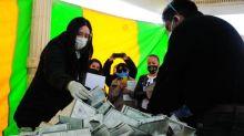 PRI aventaja en todos los distritos de Coahuila, según PREP; en Hidalgo obtiene 32 municipios