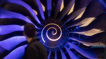 Rolls-Royce Gets Investor Nod for $2.6 Billion Equity Sale