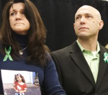 Father of Sandy Hook shooting victim commits suicide outside Newtown town hall