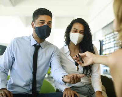 6 tips for buying a car during the pandemic