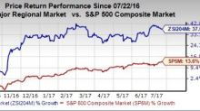 Bank Stock Roundup: Enough Positive Surprises in Q2 Despite Weakness, JPM & BAC in Focus