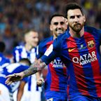 Messi at 30: De Boer says much more still to come from 'best player ever seen'