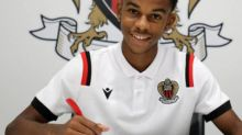 Foot - Transferts - Nice - Transferts : Nice recrute Khavarn Williams (17 ans) à Bournemouth