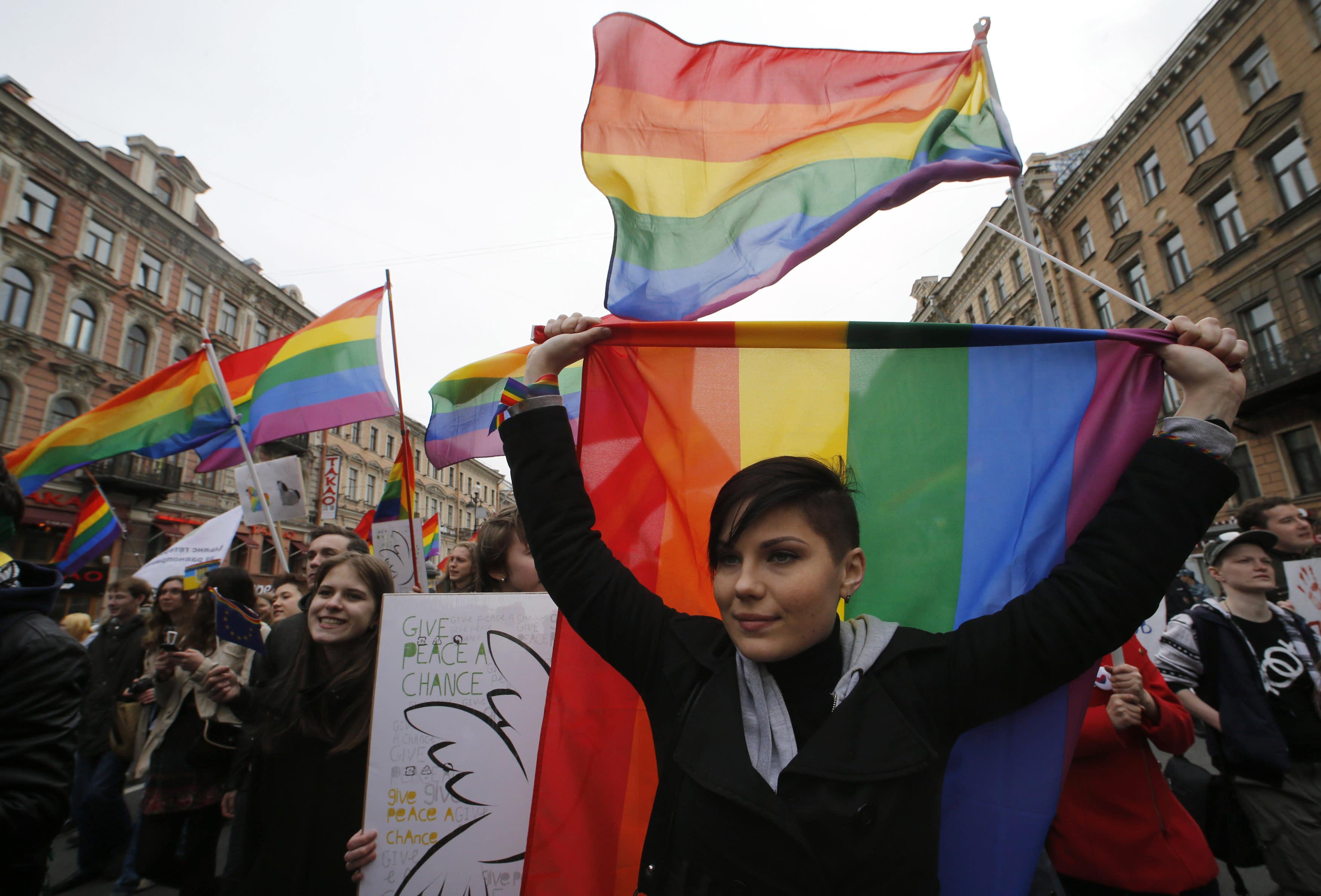 Gay muslims? Yahoo Answers