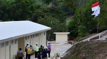 TNI Laporkan RS Pulau Galang Nol Kematian akibat COVID-19
