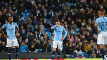 Manchester City make losing start to Champions League after shock defeat by Lyon