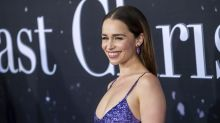 Emilia Clarke hits out at 'bloody annoying' Last Christmas spoilers