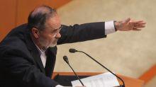 Senador exige a López Obrador dar cárcel a expresidentes si han delinquido