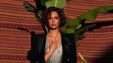 """Camila Pitanga fala sobre namoro com artesã: """"Nunca nos escondemos"""""""