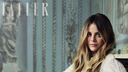 Millennial It girls: how Tatler's 'English Roses' prefer poetry to partying