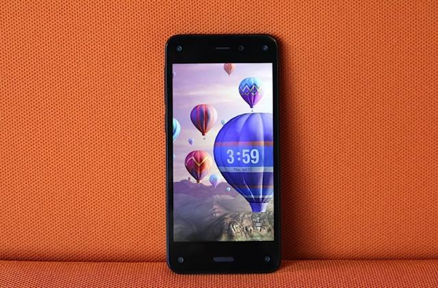 Amazon Fire phone review: a unique device, but you're better off waiting for the sequel