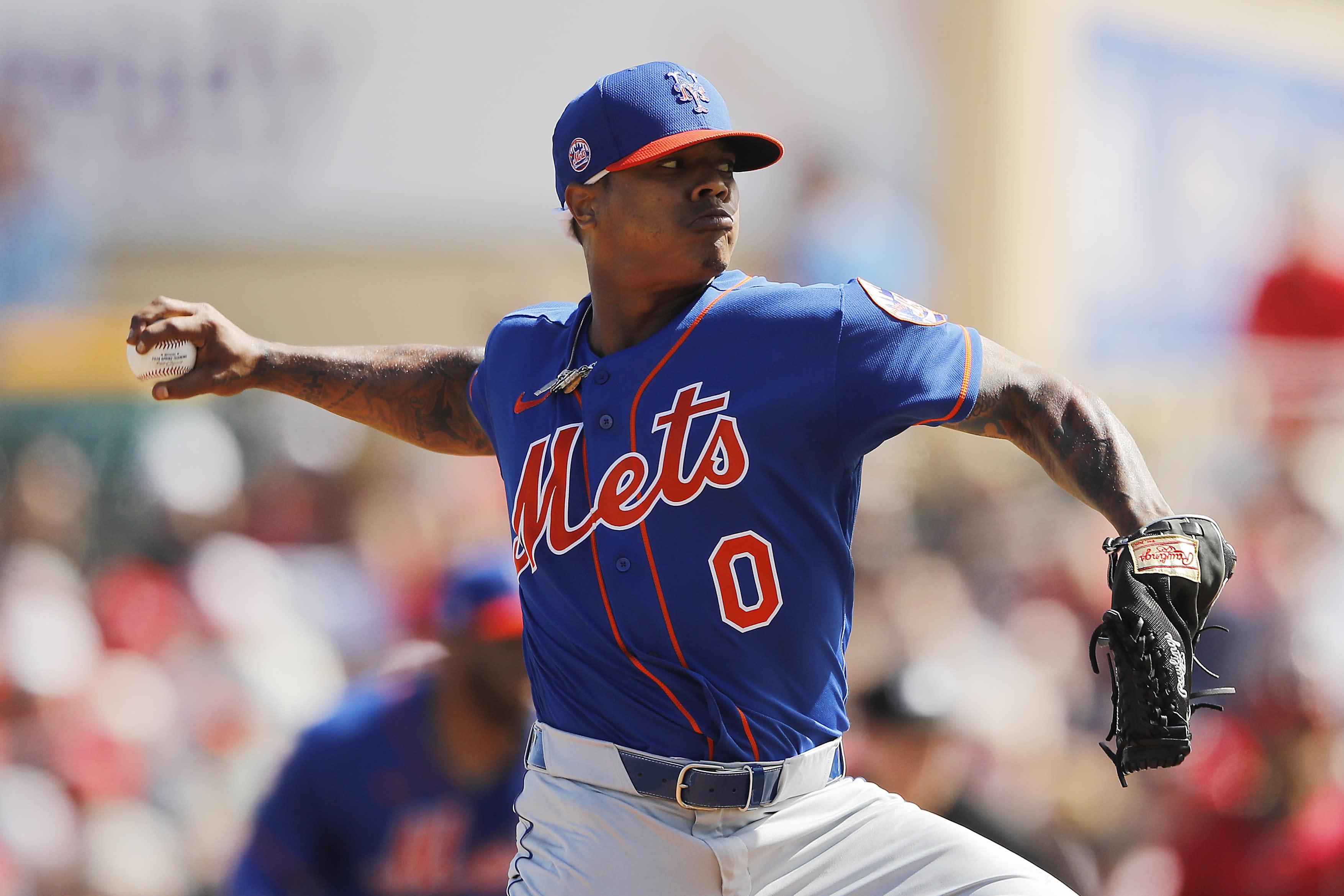 Marcus Stroman renuncia a jugar la temporada de MLB por la pandemia de COVID-19