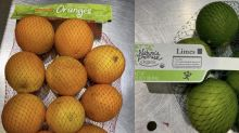 A Recall Has Been Issued on Certain Produce Like Lemons And Limes Due To Listeria Concerns