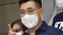 【Yahoo論壇】這樣的國民黨江啟臣混得下去嗎?