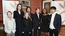 What Angelina Jolie has said about motherhood as she turns 44: 'The best friends I've ever had'
