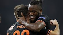 Michy Batshuayi strikes late to give Chelsea win at Ajax