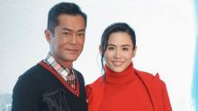 Jessica Hsuan on Louis Koo: Let fans have their fantasy