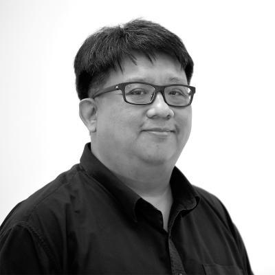 Chia Han Keong