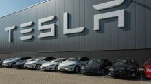 Tesla Accelerated From Key Levels as June Began