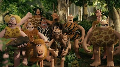 Early Man: Clip - Rabbit Surprise