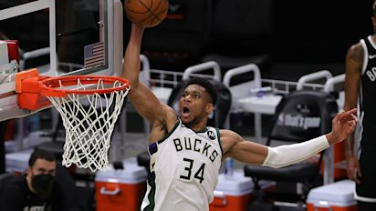 The Bucks don't have any more excuses