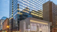 Bienvenue! Maison Manuvie opens doors as the new home to Manulife's Quebec headquarters
