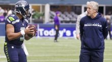 Report: Russell Wilson thinks Pete Carroll and his sons answer to no one