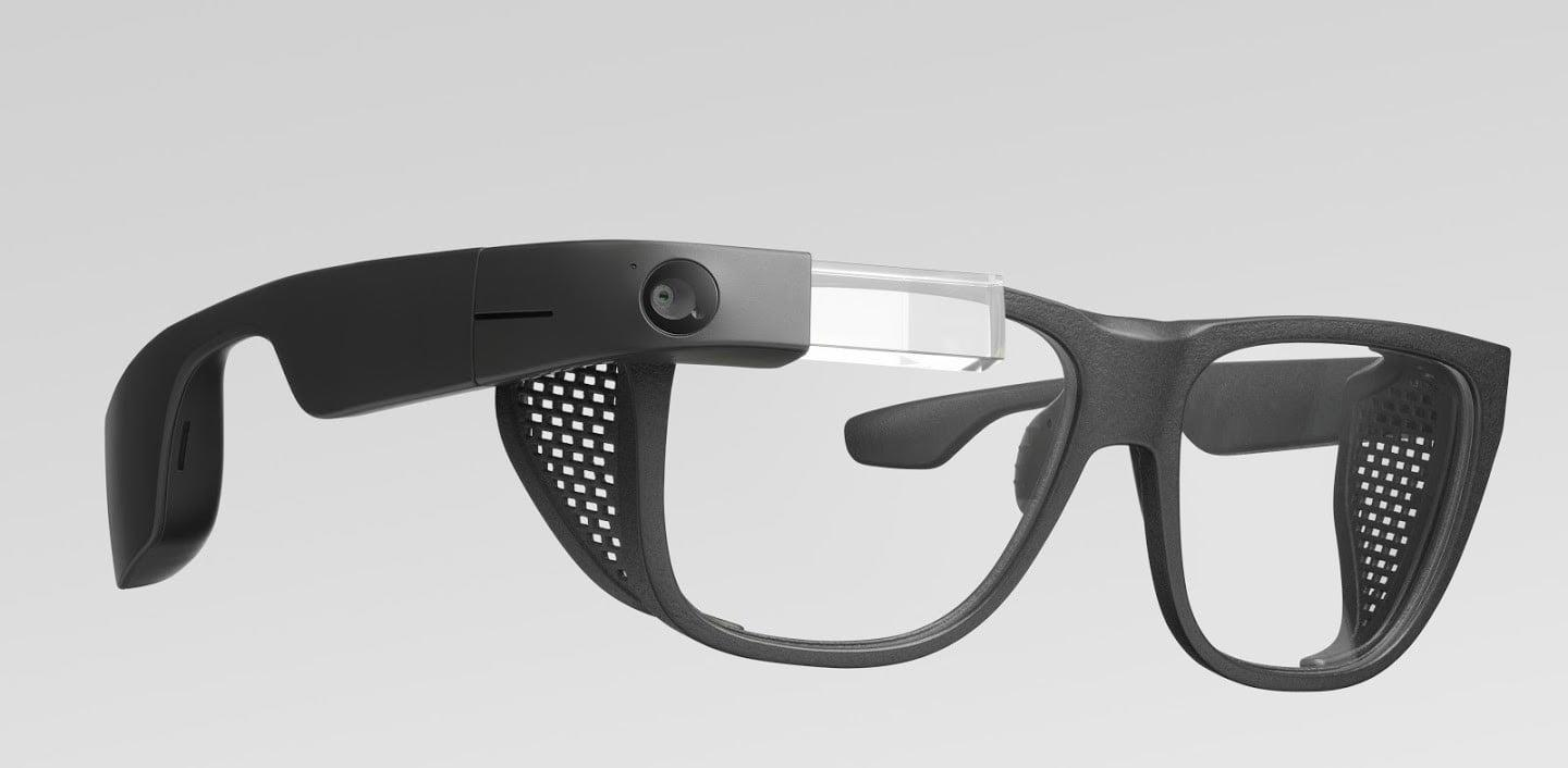 Google's new $999 augmented reality smartglasses are ready for business
