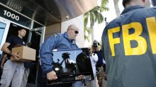 Neo-Nazi Connected To Double Murder Arrested After FBI Finds Explosive Materials