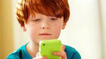 ¿Tu hijo tiene smartphone? Mira lo que encontró este estudio