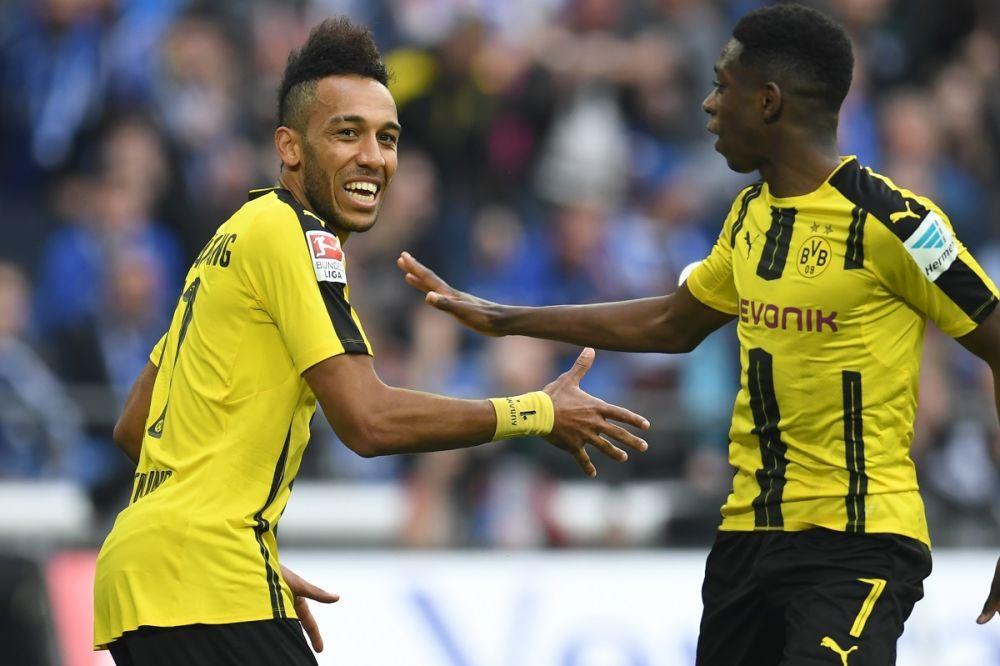 Dortmund-Monaco: largué par le Bayern, au niveau du Real... le Borussia sur courant alternatif