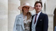 Princess Beatrice: Buckingham Palace confirms date and venue for royal wedding