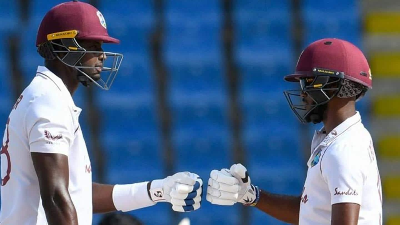 WI vs SL, 2nd Test: Key takeaways from Day 4