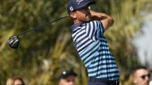 Ormsby blitzes back nine for Fiji lead