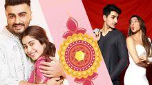 Raksha Bandhan 2020: From Arjun-Janhvi To Sara-Ibrahim, Fashionable Brother-Sister Duos In B-Town