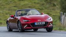 Drop-top thrills: The best convertibles on sale today