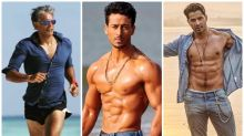 International Men's Health Week: 5 Bollywood Actors Who Give Major Fitness Goals