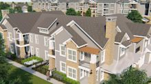 Bridgeland apartments get name, will start leasing this summer