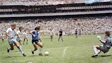 Colombia '86: Remembering when the World Cup was cancelled