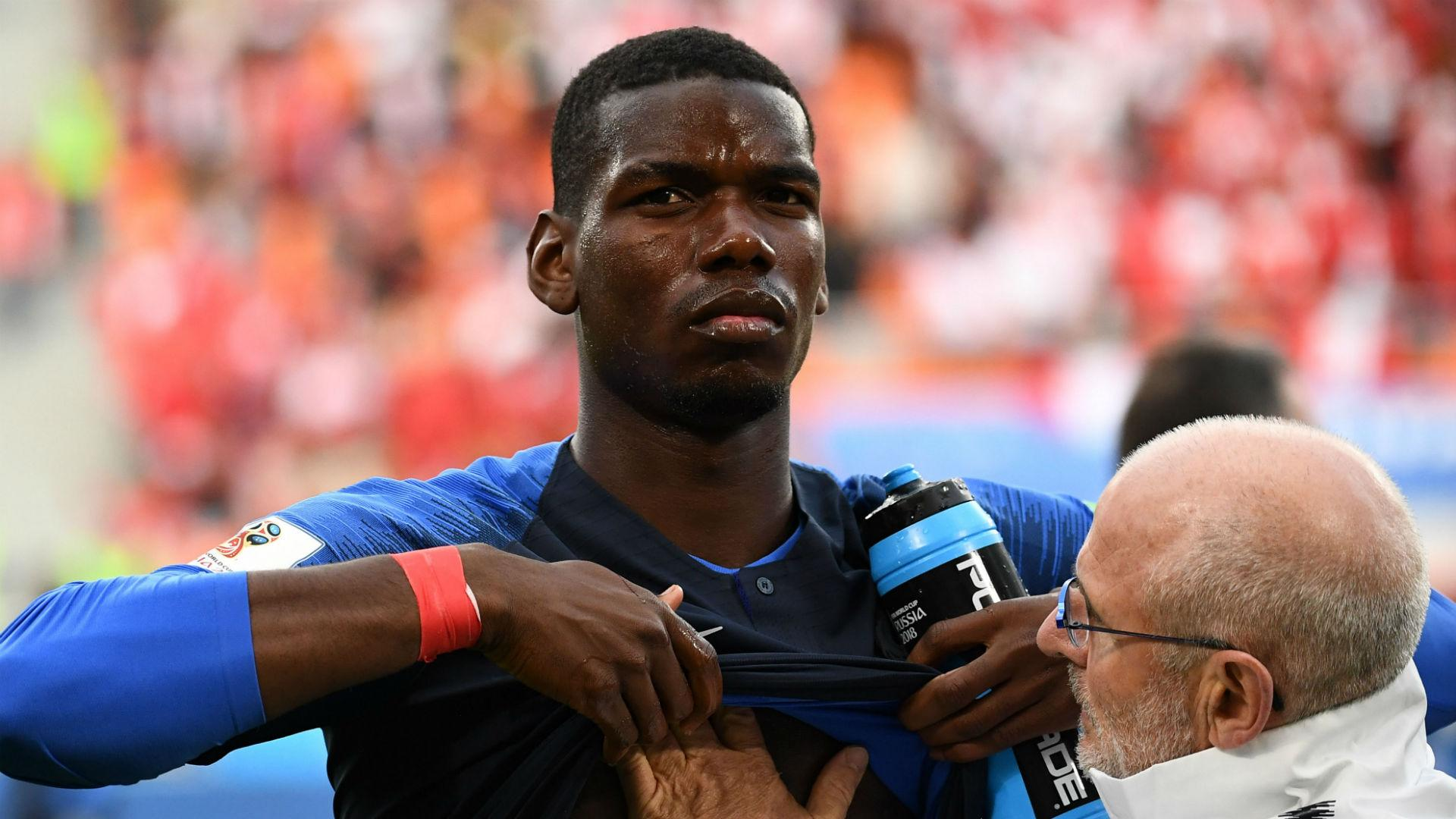 Transfer news & rumours LIVE: Messi wants Pogba at Barcelona