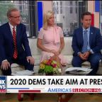 Trump Jr.: Debate was 'socialism free-for-all,' media fails to hold Dems accountable