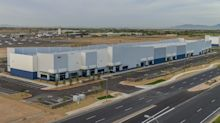 Exclusive: Sky Harbor area, southeast Valley to get nearly 3 million square feet of industrial development