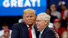 Why Mitch McConnell Holds The Keys To Trump's Impeachment Fate