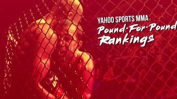 Pound-for-pound ranks: Poirier cracks top 10