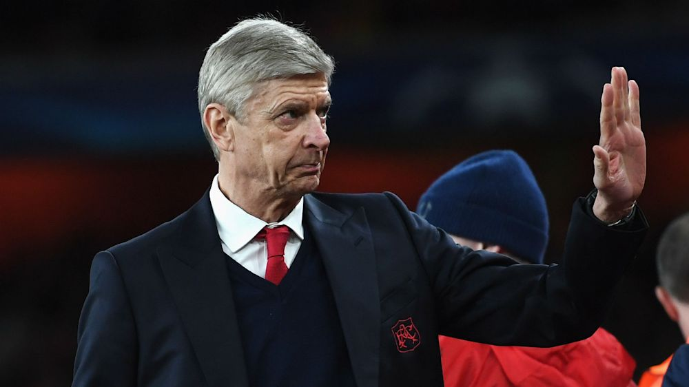 Wenger told me he's staying at Arsenal – Pulis