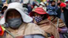 Coronavirus pandemic 'showing no signs of slowing down' in Americas - PAHO