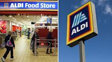 Aldi customer slams 'very annoying' check-in experience at store