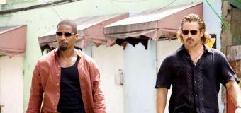 How Foxx, Farrell's behavior derailed 'Miami Vice' reboot