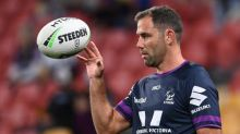 Cameron Smith: only when he is gone will his subtle brilliance be fully appreciated
